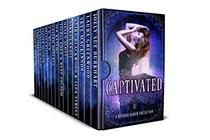 Captivated: A Limited Edition Reverse Harem Collection