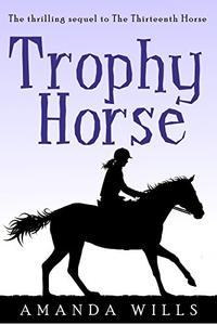 Trophy Horse