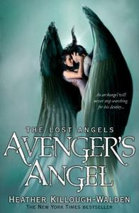 Avenger's Angel: Lost Angels Book 1: Lost Angels: Book One
