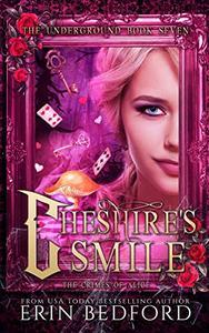 Cheshire's Smile