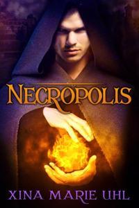 Necropolis: a fantasy adventure