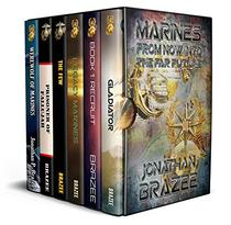Marines: From Now to the Far Future: A Jonathan Brazee Starter Library