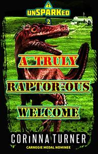 A Truly Raptor-ous Welcome