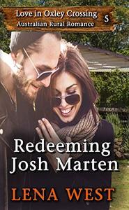 Redeeming Josh Marten