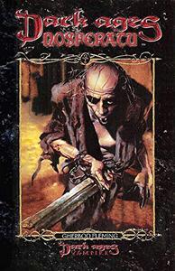 Dark Ages Clan Novel Nosferatu: Book 1 of the Dark Ages Clan Novel Saga