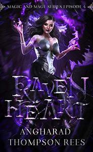 Raven Heart: A dark, paranormal gothic fantasy