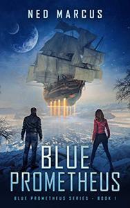 Blue Prometheus