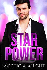 Star Power: An MM Age Gap Romance