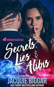 Secrets, Lies & Alibis