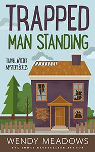 Trapped Man Standing