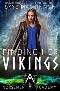 Finding Her Vikings