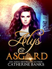 Alys of Asgard