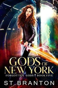 Gods Of New York