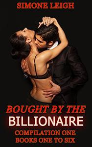 The Master Series. Box Set One. Books 1 to 6: Bought by the Billionaire