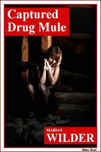 Captured Drug Mule