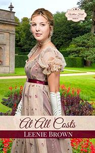 At All Costs: A Pride and Prejudice Variation Novel