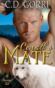 Conall's Mate: A Macconwood Pack Novel