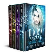 Dark Codes: The Complete Series: A Reverse Harem Romance