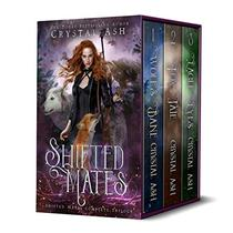 Shifted Mates: The Complete Trilogy