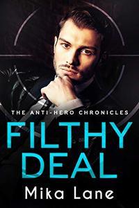 Filthy Deal: A Las Vegas Mafia Romance