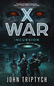 X WAR: Incursion
