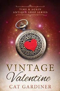 Vintage Valentine: (1940s Time-travel Romance)