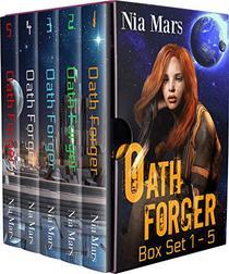 Oath Forger, Box Set 1-5: A Sci-fi Romance