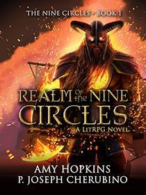 Realm of the Nine Circles: A LitRPG Novel
