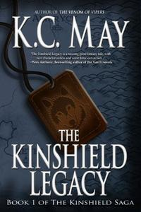 The Kinshield Legacy: An epic fantasy adventure