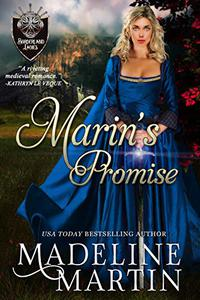 Marin's Promise: A Scottish Medieval Romance