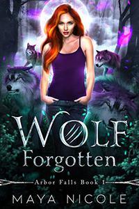 Wolf Forgotten: A Paranormal Wolf Shifter Romance