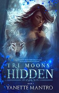 Tri Moons: Hidden
