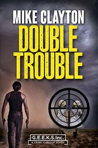 Double Trouble: a crime thriller series