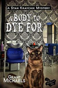 A Body To Dye For