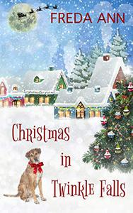 Christmas in Twinkle Falls