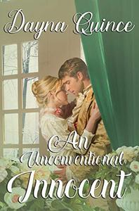 An Unconventional Innocent: Hot Historical Romance