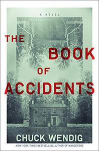The Book of Accidents: A Novel