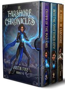 Farshore Chronicles Books 1-3: A Sword & Sorcery Box Set