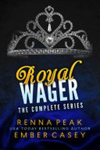 Royal Wager: The Complete Series