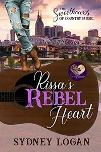 Rissa's Rebel Heart
