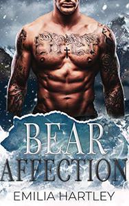 Bear Affection