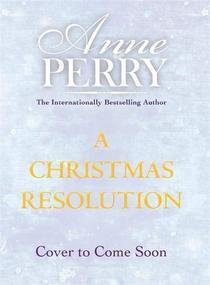 A Christmas Resolution: Christmas novella 18