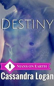 Destiny: A SciFi Alien Romance