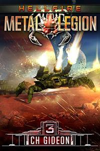 Hellfire: Mechanized Warfare on a Galactic Scale