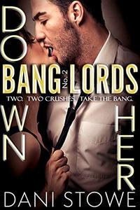Down Her: A Second Chance Pulp Fiction Romance