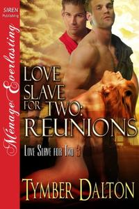 Love Slave for Two: Reunions [Love Slave for Two 3]