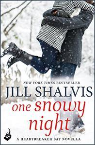 One Snowy Night: A Heartbreaker Bay Book Novella