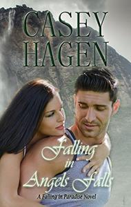 Falling in Angels Falls