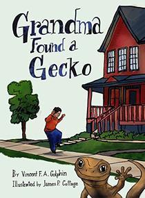 Grandma Found A Gecko