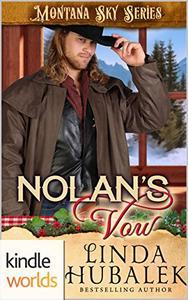 Montana Sky: Nolan's Vow (Kindle Worlds)